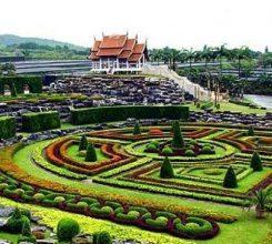 Nguyên tắc thiết kế cảnh quan để có một không gian sân vườn đẹp