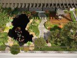 Lưu ý phong thủy khi thiết kế sân vườn biệt thự